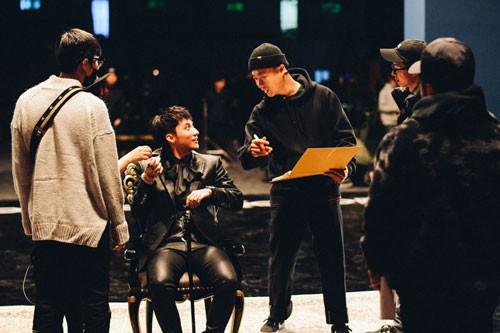 Những sản phẩm nhạc Việt rặt Hàn - Ảnh 1.