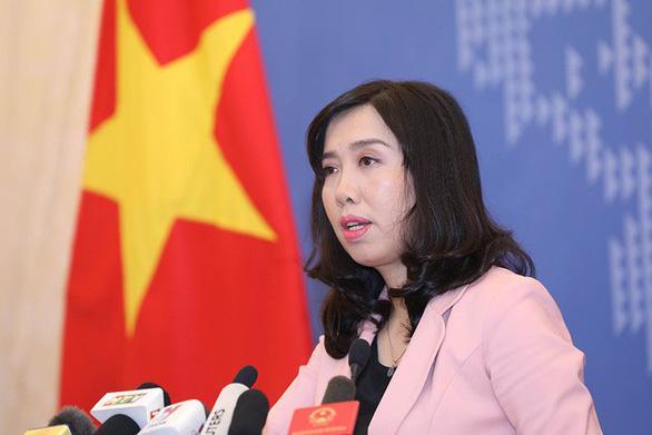 Ngoại trưởng Singapore: Phát biểu của Thủ tướng Lý không có ý xúc phạm Việt Nam và Campuchia - Ảnh 5.