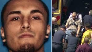 Mỹ: Thanh niên bắn chết cha và em trai, giết hụt mẹ - Ảnh 1.