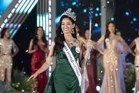 Tranh cãi về tên gọi Hoa hậu Thế giới Việt Nam: Có nghĩa hay vô nghĩa? - Ảnh 1.