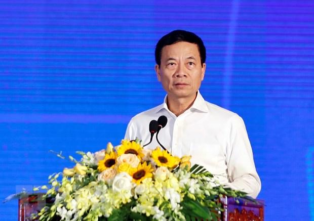 Thu tuong: Mien Trung can the hien khat vong vuon len manh me hinh anh 2
