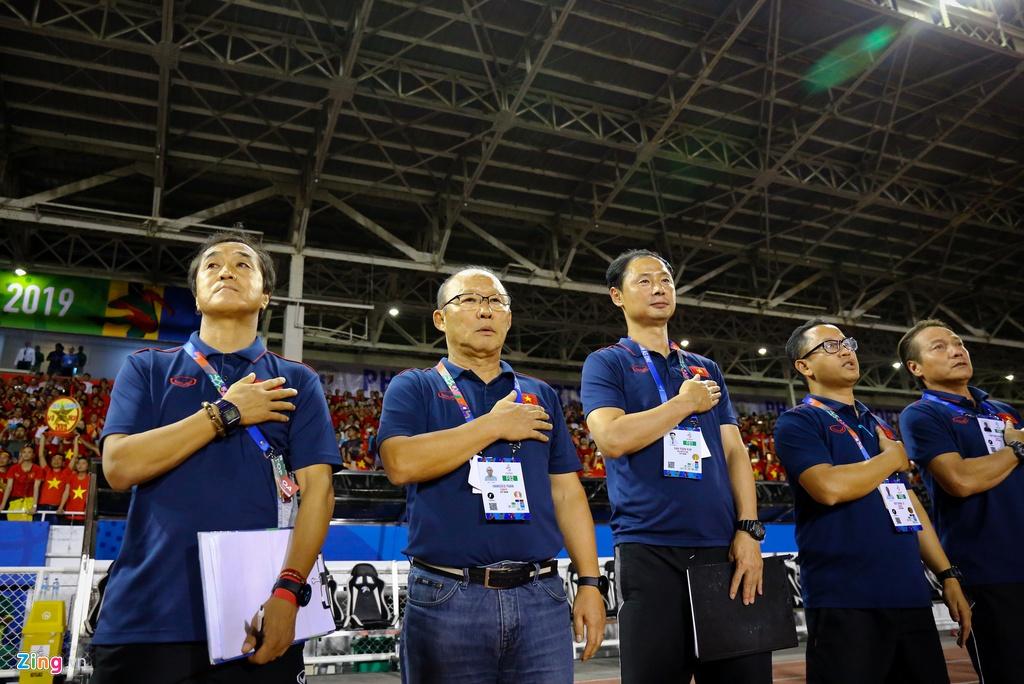 Vi sao U23 Viet Nam va ca chau A khat thang tren dat Thai Lan? hinh anh 5 U23_5_zing.jpg