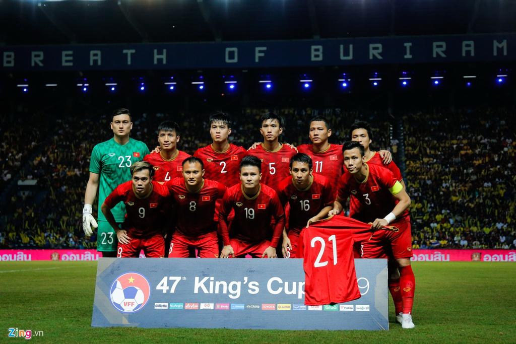 Vi sao U23 Viet Nam va ca chau A khat thang tren dat Thai Lan? hinh anh 6 U23_6_zing.jpg