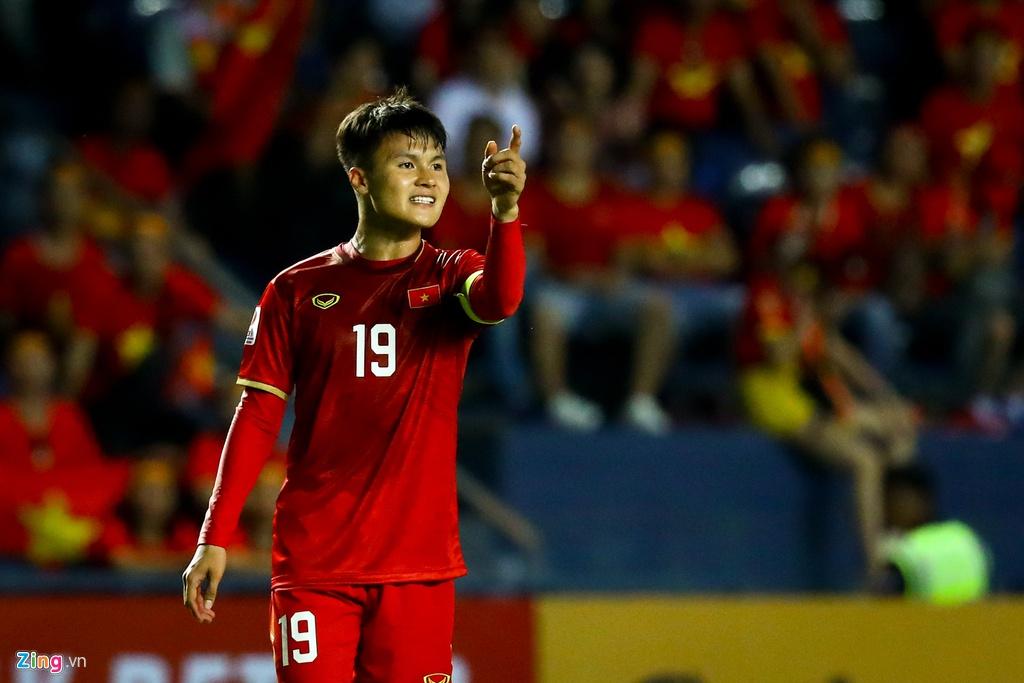 U23 Viet Nam vs Jordan: De Olympic khong phai loi noi suong hinh anh 2 U23_Viet_Nam_vs_U23_Jordan_2_zing.jpg