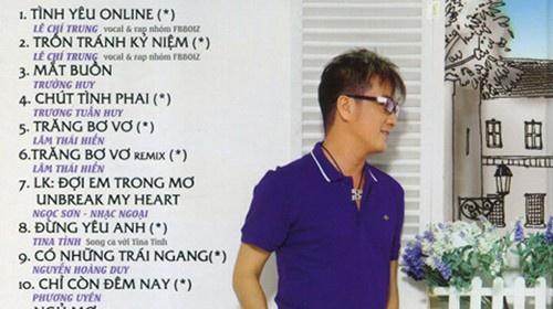 Dam Vinh Hung tra phi ban quyen trong vu kien voi nhac si 'Chut tinh' hinh anh 2 cf.jpg