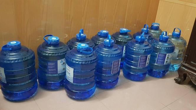Nữ cổ đông góp vốn lập 'siêu' DN 144 nghìn tỷ đồng làm nghề bán nước  - ảnh 1