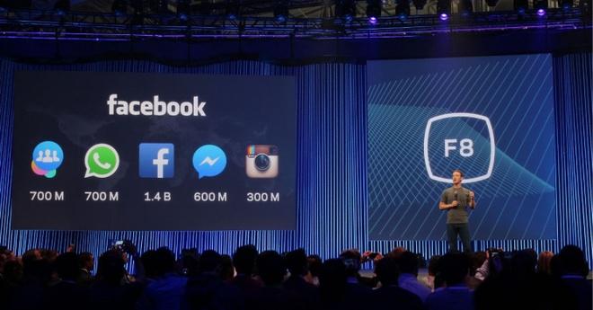 Su kien quan trong cua Facebook bi huy do corona hinh anh 1 Z19328022020.jpg