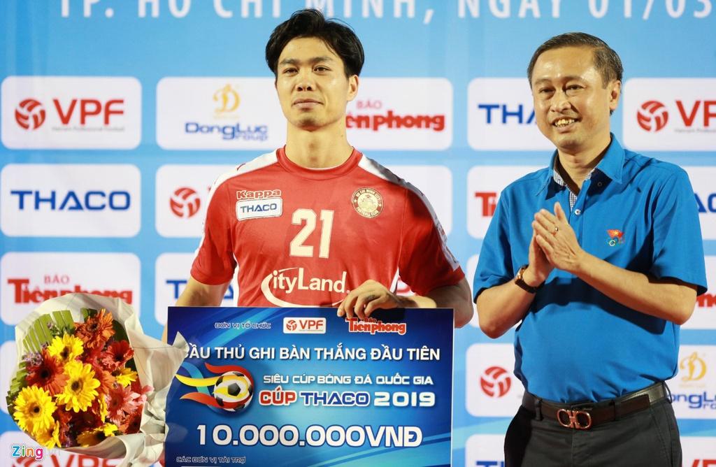 Cong Phuong hay nhat khi khong con quan trong nhat hinh anh 2 Cong_Phuong_TP.HCM_2_zing.jpg
