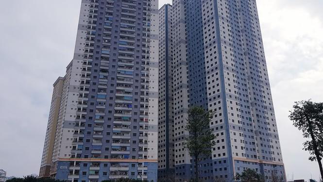 Chốt xây căn hộ 25m2: Lo ngại thành 'khu nhà ổ chuột' trên cao - ảnh 1