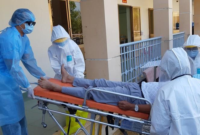 TPHCM chuẩn bị lập bệnh viện dã chiến 20.000 giường chống dịch Covid-19 - ảnh 3