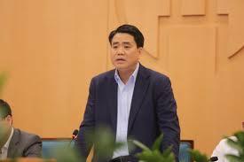Chủ tịch UBND TP Hà Nội bác bỏ thông tin phong tỏa thành phố - Ảnh 1.