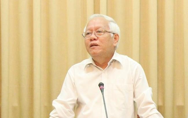 Ông Lê Thanh Hải bị cách chức nguyên Bí thư TPHCM - ảnh 2