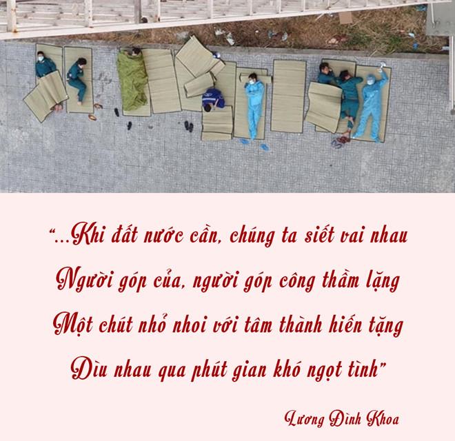 3 lý do để du học sinh ngừng than vãn các khu cách ly Việt Nam - ảnh 6
