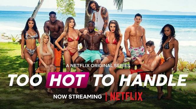 Game show hẹn hò 18+ lọt top 2 xem nhiều trên Netflix Việt Nam - ảnh 1