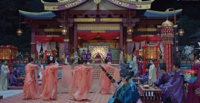 VTV tam dung phat song phim Trung Quoc co nha nhac cung dinh Hue hinh anh 1 45.jpg