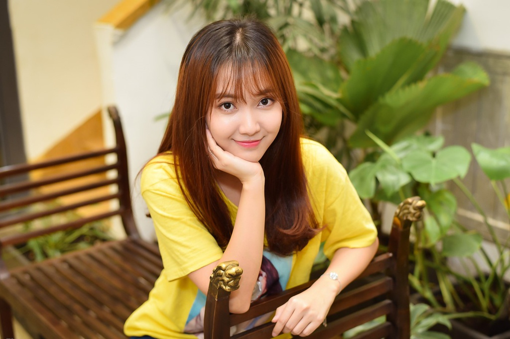 Cover bung no o nhac Viet: Ke thua hay 'ha mieng cho sung'? hinh anh 1 jangmi.jpg