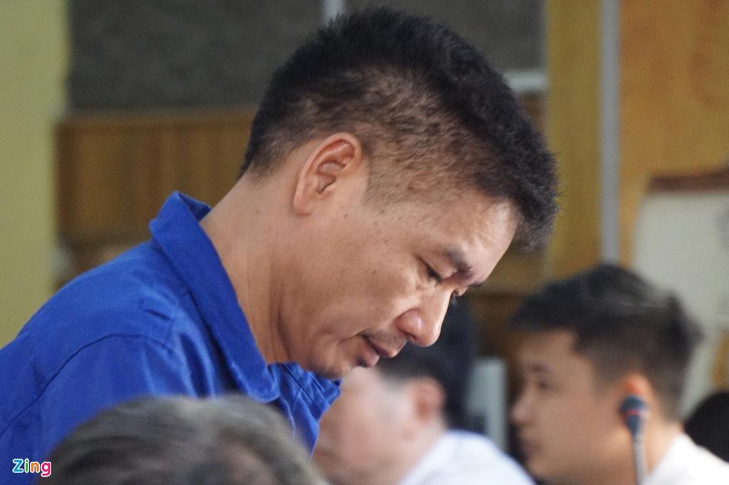 Cuu Pho giam doc So GD&DT Son La linh 9 nam tu hinh anh 2 xuan_yen_zing.jpg
