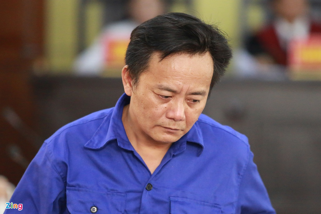 Cuu Pho giam doc So GD&DT Son La linh 9 nam tu hinh anh 3 khoa_zing.JPG