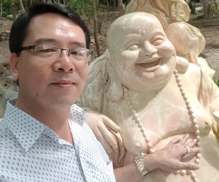 Bat nguyen Pho giam doc So LDTBXH Binh Dinh theo lenh truy na hinh anh 1 an.jpg