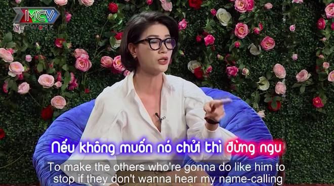 Trang Trần lên tiếng về sự thật vụ chỉ tay vào mặt TS Lê Thẩm Dương  - ảnh 3