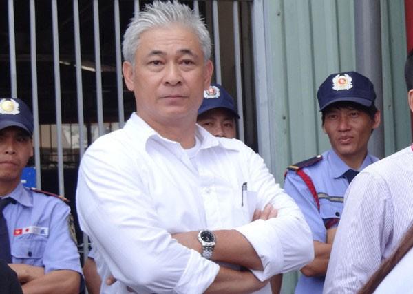 Là 'bố của Mỹ Tâm', vệ sĩ của showbiz Việt nhưng Tùng Yuki muốn không ai biết tới khi mất - ảnh 5