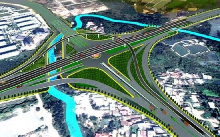 TP.HCM đầu tư hơn 3.500 tỷ đồng xây dựng 13 dự án hạ tầng giao thông lớn