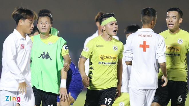 Quang Hai vs Binh Duong anh 1