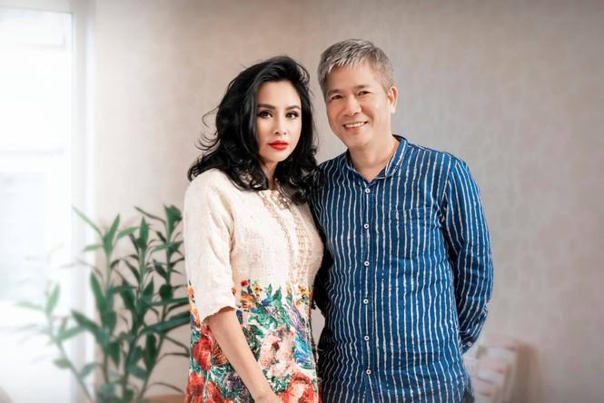 Lộ diện bạn trai bác sĩ của Thanh Lam và thân thế 'khủng' ít biết - ảnh 3