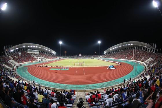 Việt Nam chỉ tổ chức tối đa 40 môn tại SEA Games 31 ảnh 1