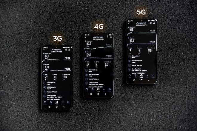 Cộng đồng Quốc tế hào hứng với điện thoại Vsmart Aris 5G 'Make in Vietnam' - 4