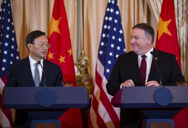 Chuyên gia Singapore chỉ rõ ẩn ý của Mỹ trong tuyên bố về Biển Đông - 2