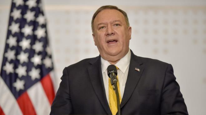 Chuyên gia Singapore chỉ rõ ẩn ý của Mỹ trong tuyên bố về Biển Đông - 3