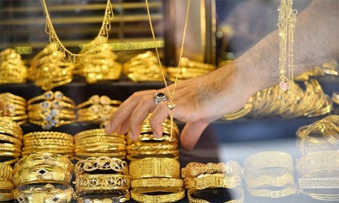 Giá vàng ngày 19/7: Ít biến động, cơ hội chốt lời cho người mua - 1