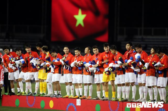 Việt Nam bỏ 20 môn thi đấu ở SEA Games 31 - 1