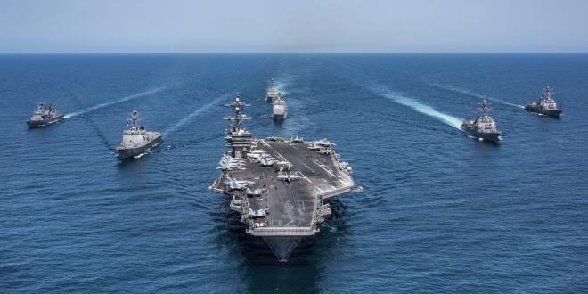 Chuyên gia: Mỹ ra tuyên bố Biển Đông là 'đòn ngoại giao lớn', đẩy TQ vào thế khó - 1