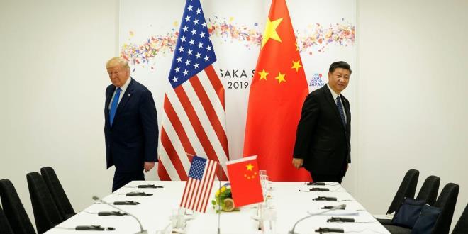 Chuyên gia: Mỹ ra tuyên bố Biển Đông là 'đòn ngoại giao lớn', đẩy TQ vào thế khó - 3