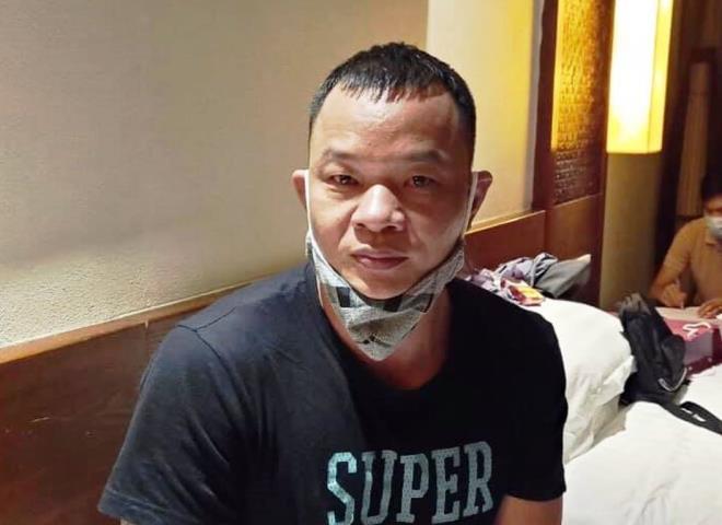 Bắt kẻ cầm đầu đường dây đưa người Trung Quốc nhập cảnh trái phép vào Việt Nam - 1