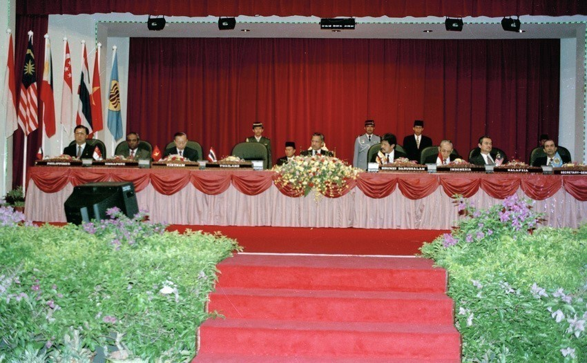25 nam Viet Nam gia nhap ASEAN anh 7
