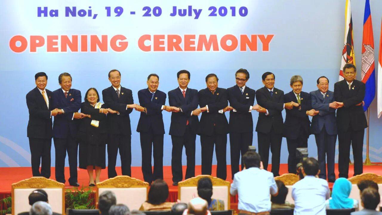 25 nam Viet Nam gia nhap ASEAN anh 9