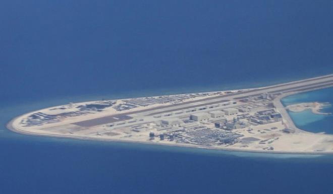 Australia gửi công hàm lên LHQ về Biển Đông, Trung Quốc trở giọng đe doạ - 1