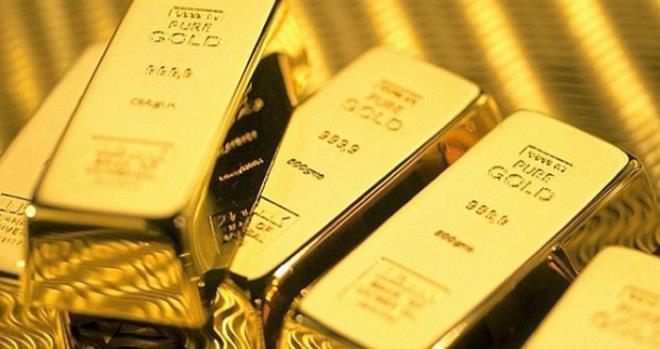 Giá vàng 28/7 tăng dữ dội, leo lên mức cao chưa từng thấy - 1