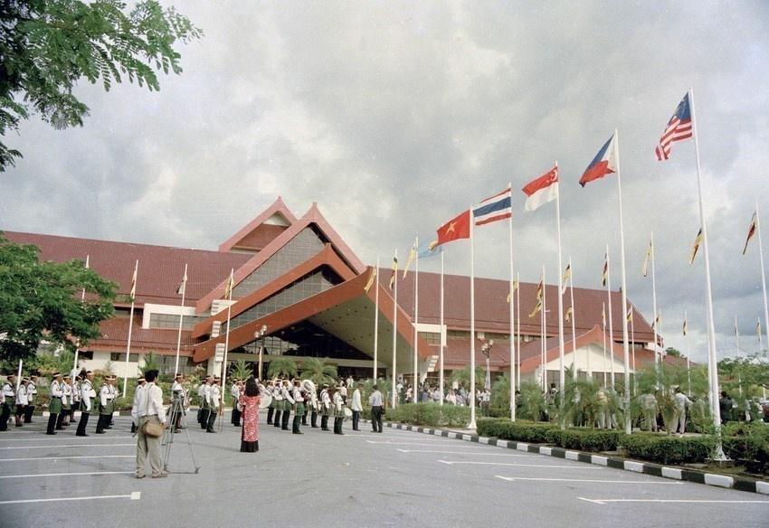 25 nam Viet Nam gia nhap ASEAN anh 3