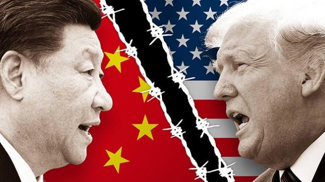 Toan tính của Mỹ, khiên đỡ của Trung Quốc - 1