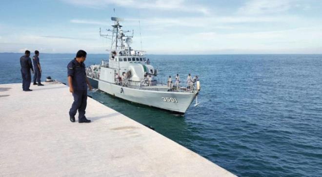 Malaysia gửi công hàm lên LHQ phản đối yêu sách của Trung Quốc ở Biển Đông - 2