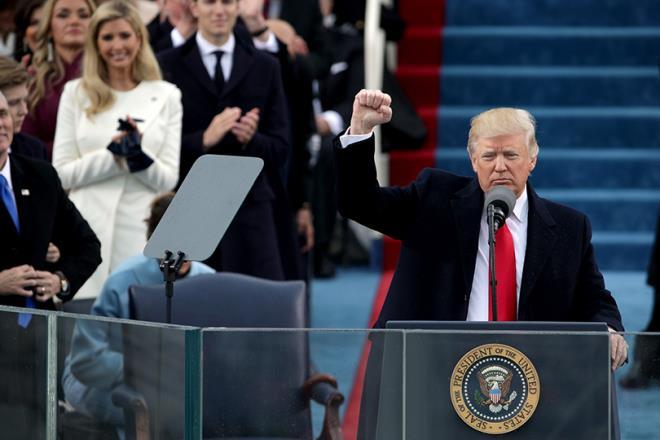 Sẽ cần gì để hoãn bầu cử Tổng thống Mỹ? - 1