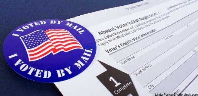 Sẽ cần gì để hoãn bầu cử Tổng thống Mỹ? - 2