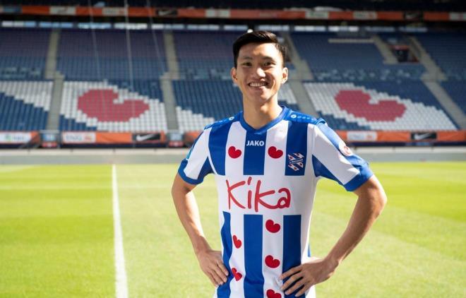 Chanathip đeo băng đội trưởng CLB Nhật Bản, Văn Hậu xem như thất bại ở Hà Lan - 2