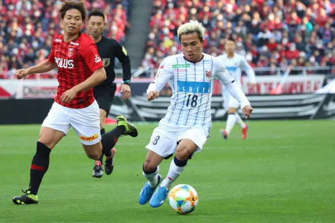 Chanathip đeo băng đội trưởng CLB Nhật Bản, Văn Hậu xem như thất bại ở Hà Lan - 4
