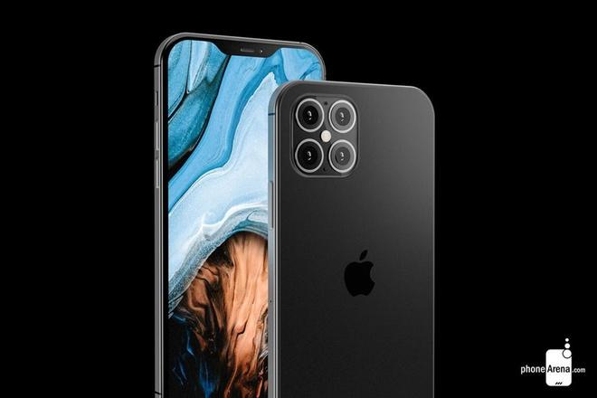 Bo phan moi cho sac khong day cua iPhone 12 Pro Max anh 2