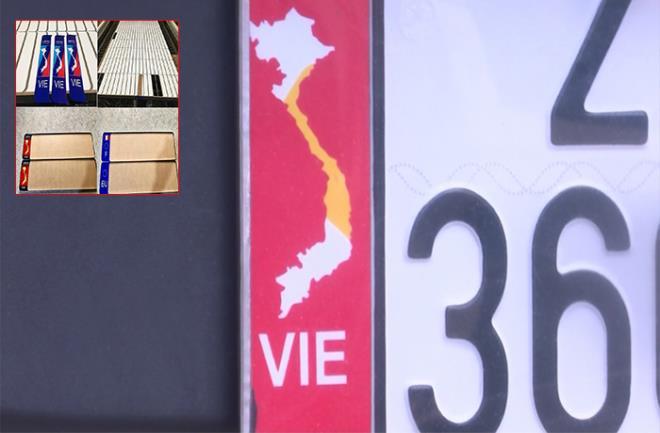 Yêu cầu gỡ bỏ các sản phẩm gắn bản đồ Việt Nam sai lệch chủ quyền - 1